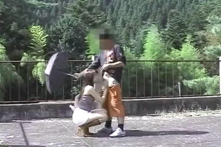 【特価・投稿】21歳美系ギャルと29歳彼氏との野外SEX!マ●コにザーメンぶっかけてください!